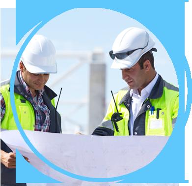 avance gerencia e inspección de proyectos de construcción