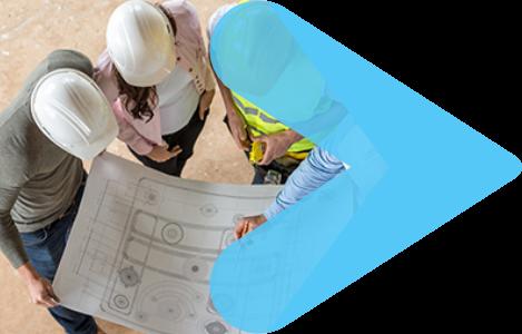 Avance project management construcción
