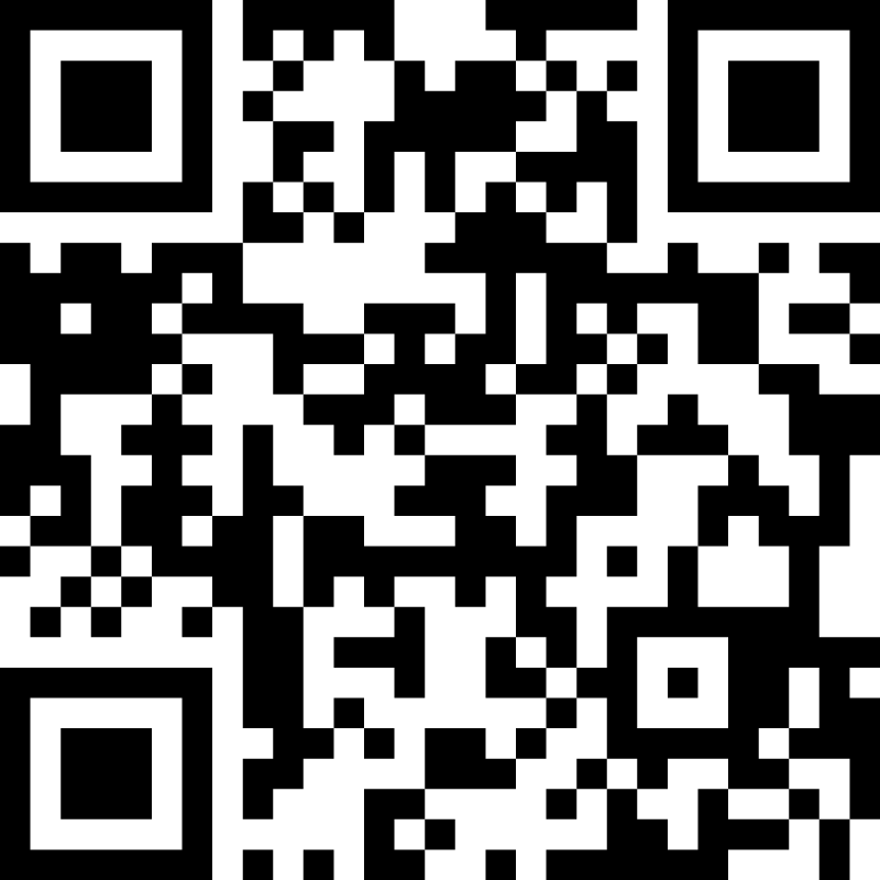 Escanea este código QR para compartir en móvil